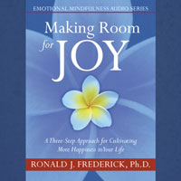 MAKING ROOM FOR JOY