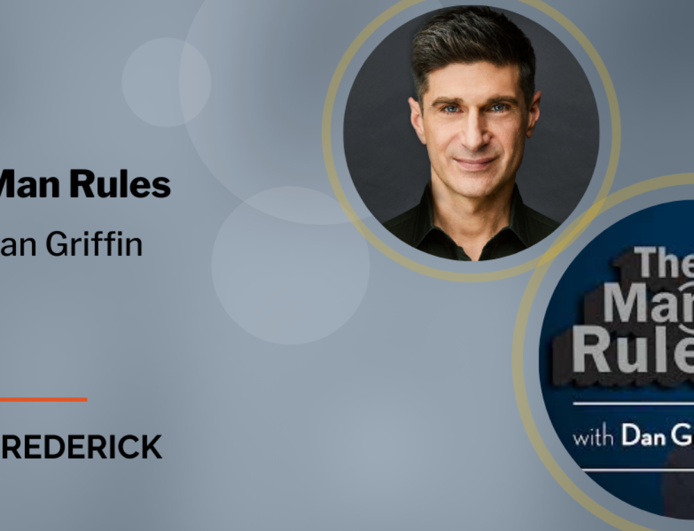 Interview: The Man Rules Podcast
