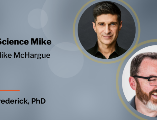 Interview: Ask Science Mike